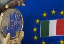 Italien hat nach Griechenland die höchste Schuldenquote innerhalb der EU. Sollte in Rom eine ähnliche Finanzkrise wie in in Athen eintreten, wäre das für die EU weitaus schwerer zu stemmen als noch im Fall Griechenlands.