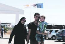 Zypern ist umgerechnet auf die Einwohnerzahl das fleißigste Aufnahmeland für Flüchtlinge. Die Oststaaten lassen faktische Hilfe dagegen weiter vermissen.