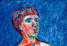 Anna Mutter: Selbstportait '51