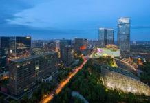 Seit 35 Jahren ist Chengdu Partnerstadt von Linz. Nun sollen von der Kooperation weitreichende Impulse ausgehen.