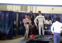 Verstappen ging auf Ocon (links) los, dafür zeigten die F1-Bosse kein Verständnis.