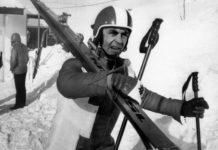 Die Tiroler Ski-Legende Karl Schranz wird am Sonntag 80.