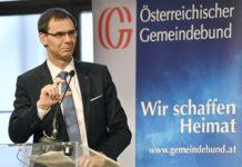 LH Wallner gibt beim Thema humanitäres Bleiberecht nicht klein bei, trotz kalter Schulter des Innenministers.