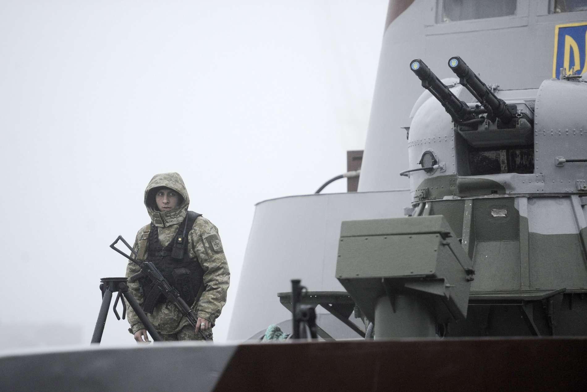 Kneissl schließt neue EU-Sanktionen gegen Russland nicht aus