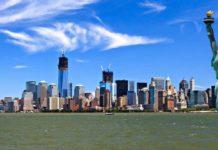 Amerika bietet Firmen viele Chancen. Man müsse sich aber gut über das Land informieren, sagt der Österreichische Wirtschaftsdelegierte in New York, Michael Friedl (kl. Bild).