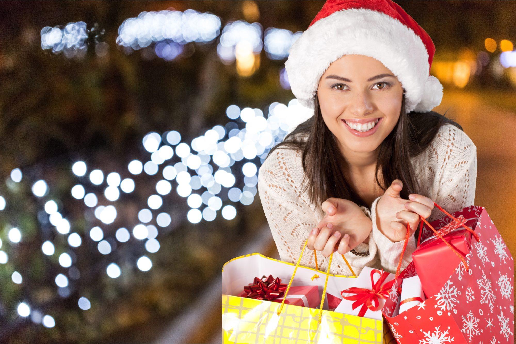 Weihnachtsausgaben: Österreich zählt zu den Spitzenreitern