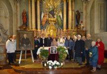 Im Rahmen einer Gebetsstunde wurde im Stift St. Florian an Wilhelm Bock gedacht.