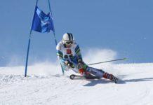 Die Expertise von Masters-Weltmeisterin Alexandra Zemsauer ist auch bei der FIS gefragt. Sie ist neben Vincent Kriechmayr der zweite Weltcup-Starter des TVN Wels.