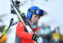 Die 28-jährige Salzburgerin Bernadette Schild will in Zukunft öfter auf das Weltcup-Podest kommen. In Levi (FIN) wird das wohl noch nicht klappen.