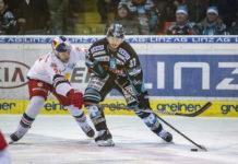 Andreas Kristler (r.) ist einer von fünf Linzern im österreichischen Nationalteam.