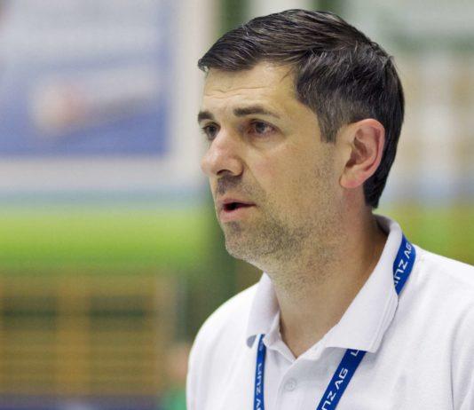 Neben dem Beruf fehlte die Energie für einen Weg aus der Krise: Adzamija legte sein Amt bei HC Linz nieder.
