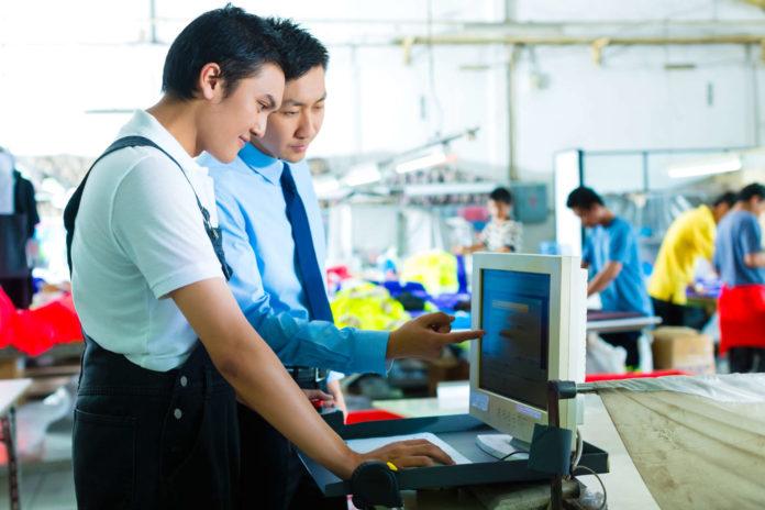Der Arbeitsmarkt steht bei Chinas Regierung dieses Jahr im Fokus.