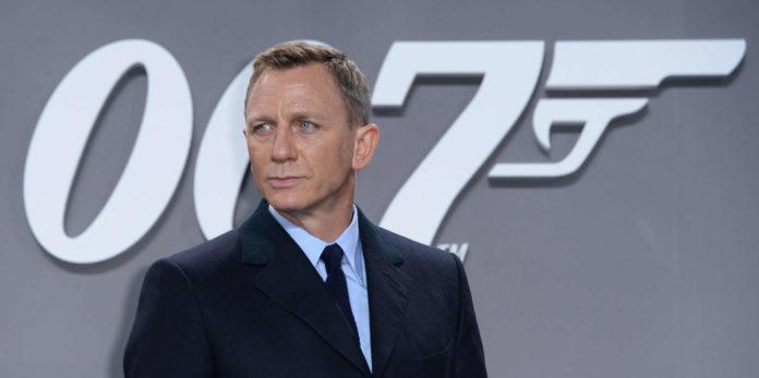 Daniel Craig gibt 2020 noch einmal den Agenten James Bond im Kino. Dann will er definitiv aufhören. Das hat er aber 2015 auch schon einmal gesagt ...