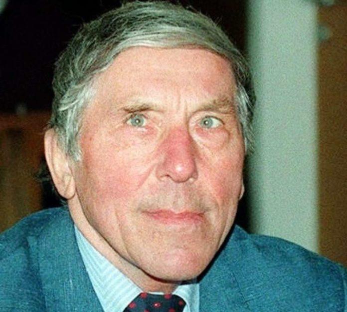Otto Jungbauer war zwei Mal LASK-Präsident, führte den LASK zum 1965 zum Titel, 1994 zum Bundesliga-Aufstieg.