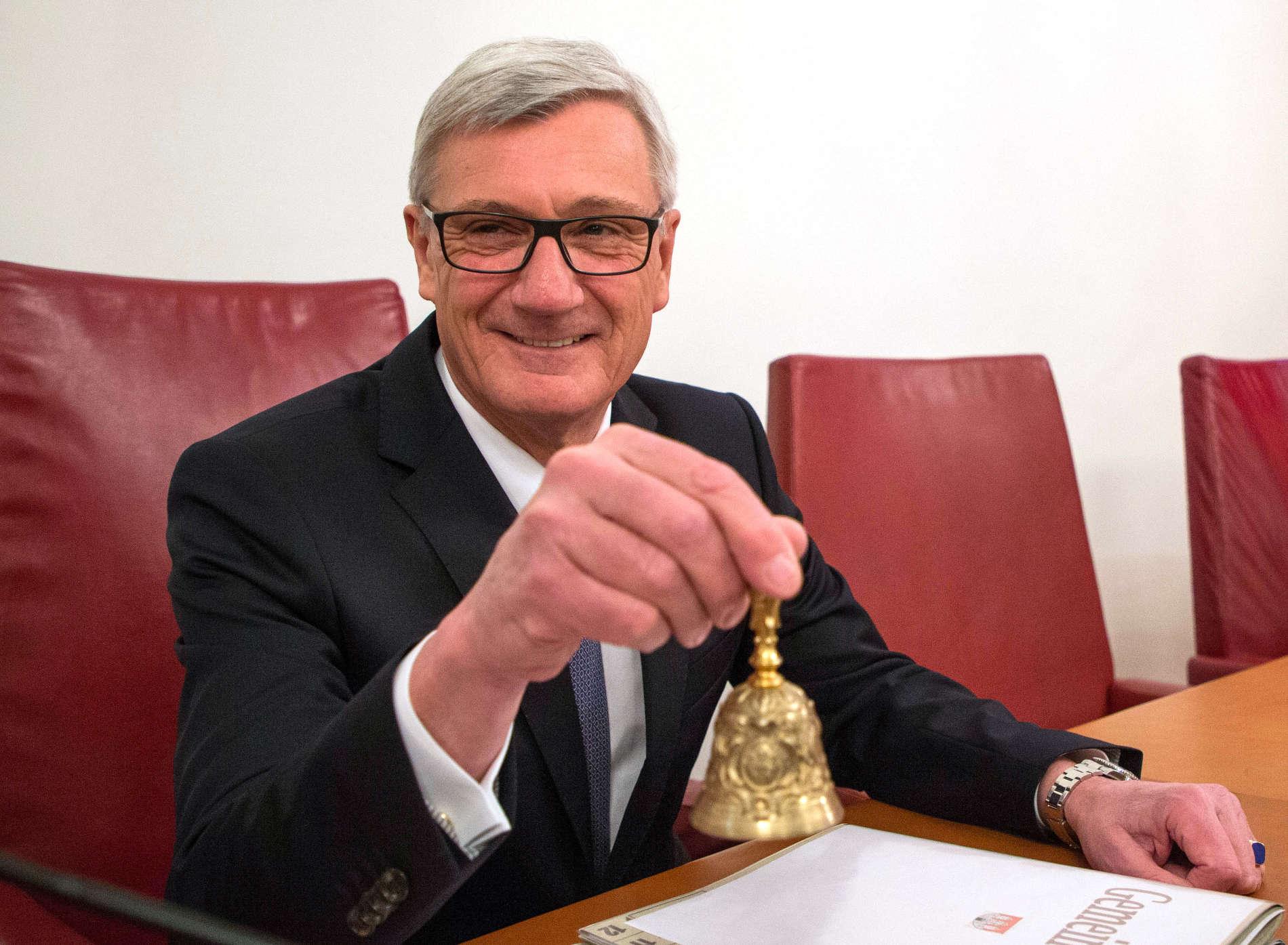 Salzburg Wählt Am 10 März Neue Gemeinderäte Und Bürgermeister