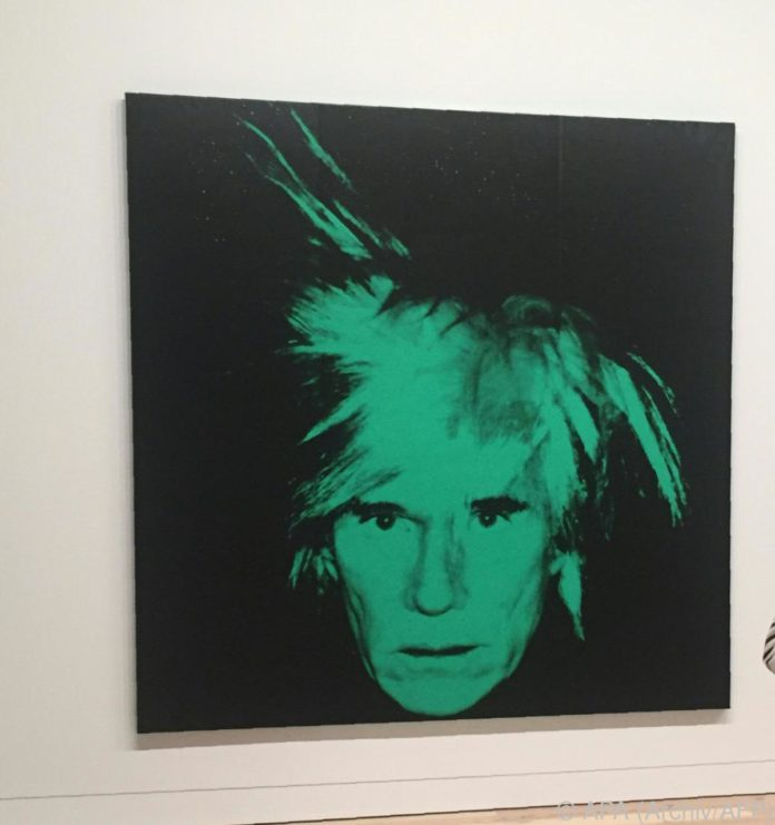 statt siebdruck andy warhols zeichnungen in new york. Black Bedroom Furniture Sets. Home Design Ideas