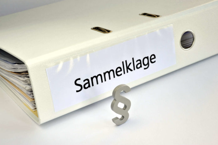 VW-Skandal, GIS-Gebühr, Container-Investments: Sammelklagen haben Hochkonjunktur.