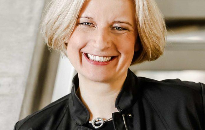 Brigitte Hütter tritt im Oktober ihre neue Funktion an der Kunstuni an.
