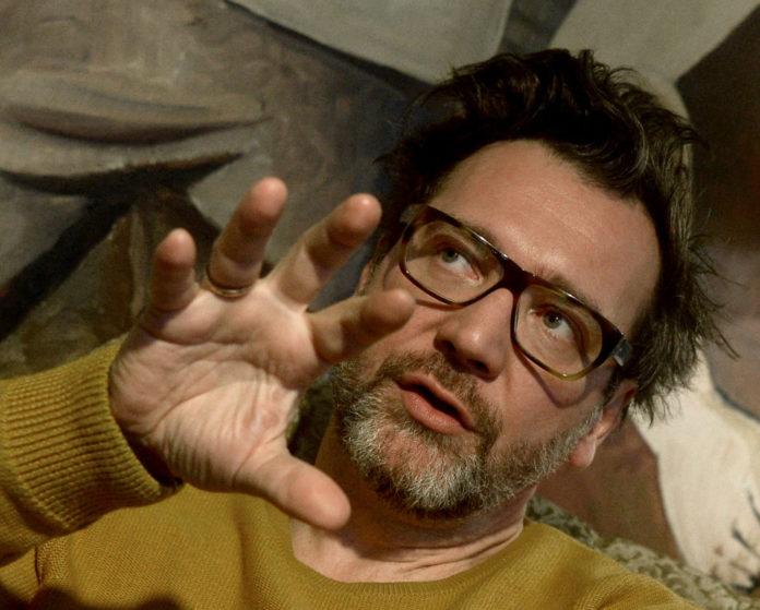 David Schalko plauderte über sein neues, düsteres Werk, das bei der Berlinale seine Weltpremiere feierte.