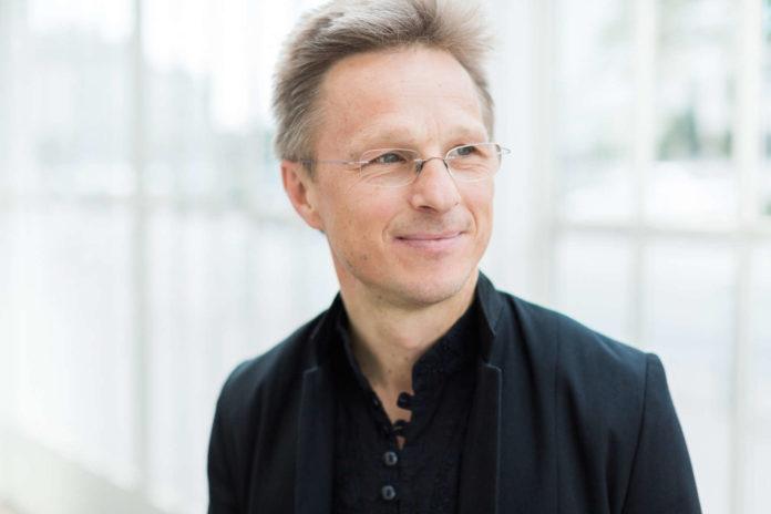 Oö. Vokal- und Alte-Musik-Spezialist Johannes Hiemetsberger