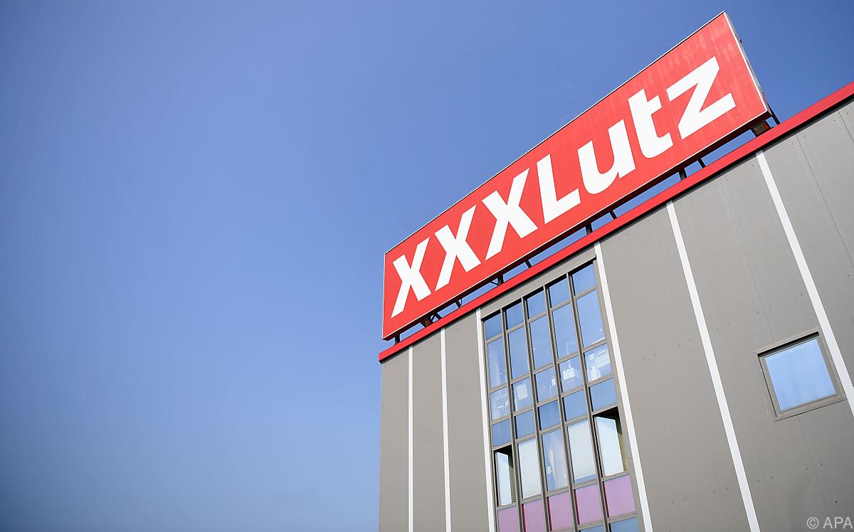 Xxxlutz Plant Zehn Standorte In Der Schweiz