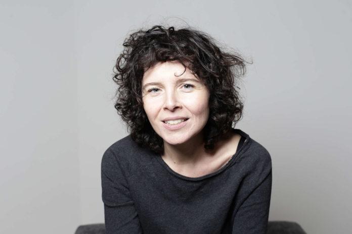 """Heute präsentiert Regisseurin Marie Kreutzer ihren Film """"Der Boden unter den Füßen"""" im Linzer Moviemento."""