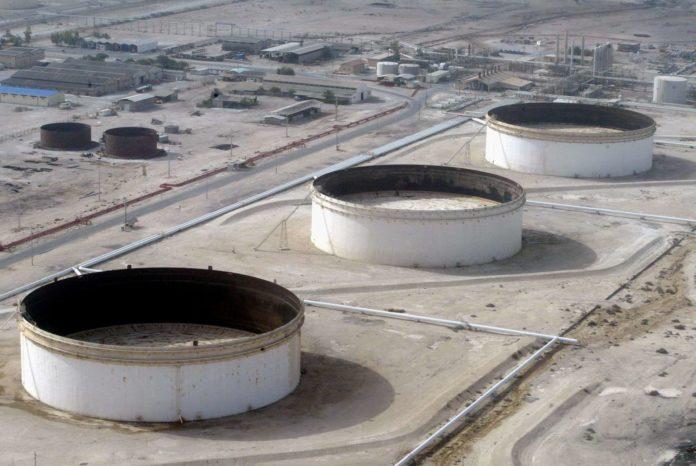 Der Iran soll nach Plänen der USA ab Mai an keine Staaten und Unternehmen mehr Öl liefern.