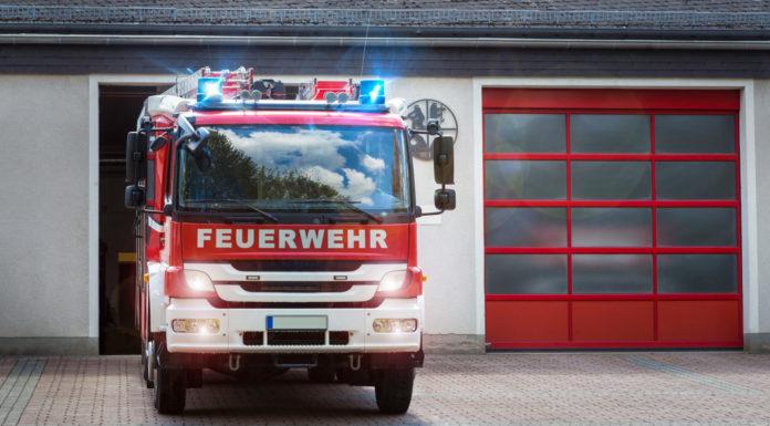 Feuerwehr - Symbolbild