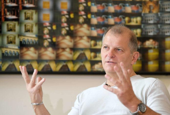 Martin Kusej übernimmt mit nächster Saison die Agenden des Wiener Burgtheaters.