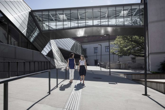 Das Schlossmuseum ist eines der Häuser, für die der künftige wissenschaftliche Leiter die Verantwortung übernimmt.