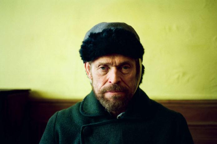Der große Spätimpressionist Vincent van Gogh – hier grandios verkörpert von Charakterdarsteller Willem Dafoe – erreichte mit seiner Kunst Millionen. Leider erst posthum.