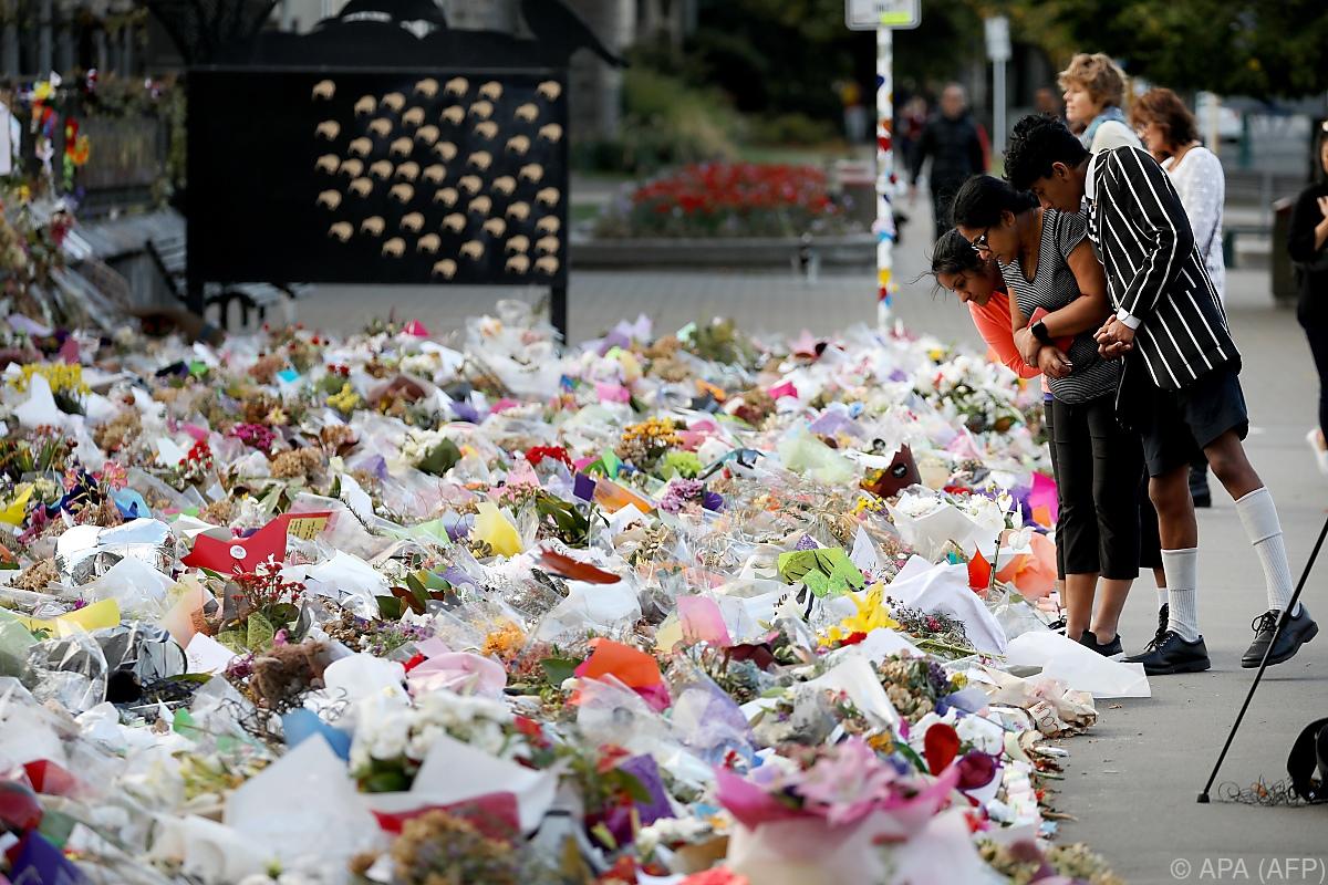 Attentat In Neuseeland Facebook: Weiterer Toter Nach Christchurch-Attentat
