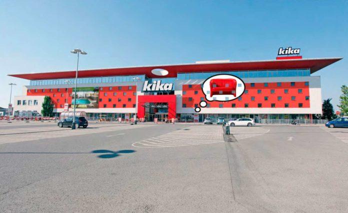 Große Übernahme: Aus 22 Kika-Standorten im Osten werden Filialen von XXXLutz.