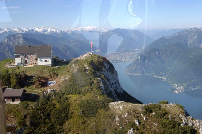 Der Aufstieg auf den Traunstein (Bild) wurde einem 59-Jährigen zum Verhängnis.