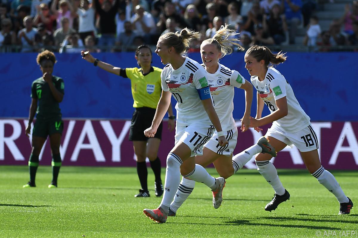 Viertelfinale Frauen Wm 2021