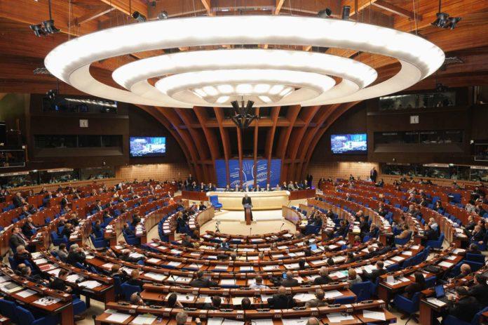 Der Europarat hat Russland wieder als Vollmitglied, dafür treten nun die Ukrainer in den Boykott.