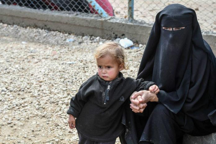 Die Kinder desIS-Kalifats sollen mit ihren Müttern in die Heimat ihrer Väter gebracht werden,fordertdie UNO.