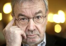 Schriftsteller Martin Pollack
