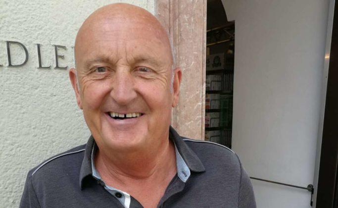 """Josef Hofer (60), Pensionist aus Uttendorf: """"Ich kann mir vorstellen, höher besteuertes Fleisch zu kaufen. Wir kaufen Fleisch ausschließlich beim Bauern unseres Vertrauens aus der Region. Dies machen wir aus Klimaschutzgründen, ebenso ist der Geschmack besser. Plastiksackerl lehne ich grundsätzlich ab. Auf das Auto können wir nicht verzichten, weil wir am Land darauf angewiesen sind."""""""