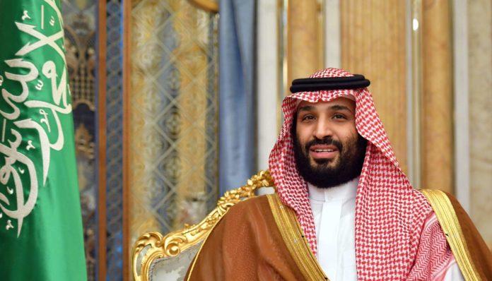 Mordverantwortlicher bin Salman will die Welt gegen den Iran vor seinen Karren spannen.