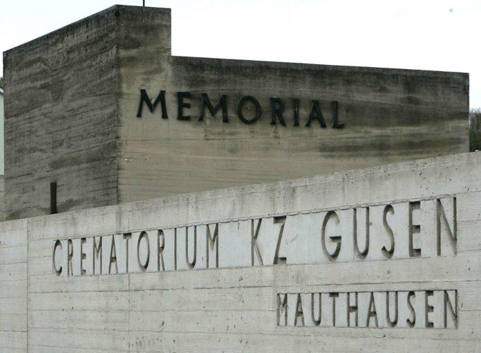Das KZ Memorial Gusen befindet sich in der Nähe von Mauthausen.