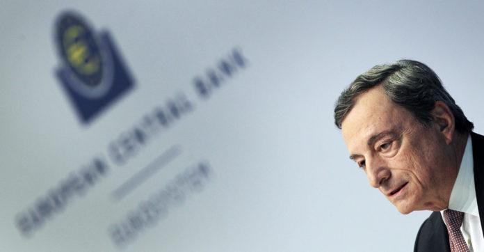 Bevor EZB-Präsident Mario Draghi sein Amt mit November an Christine Lagarde übergibt, zeigte er noch einmal die fiananztechnischen Möglichkeiten der Europäischen Zentralbank.
