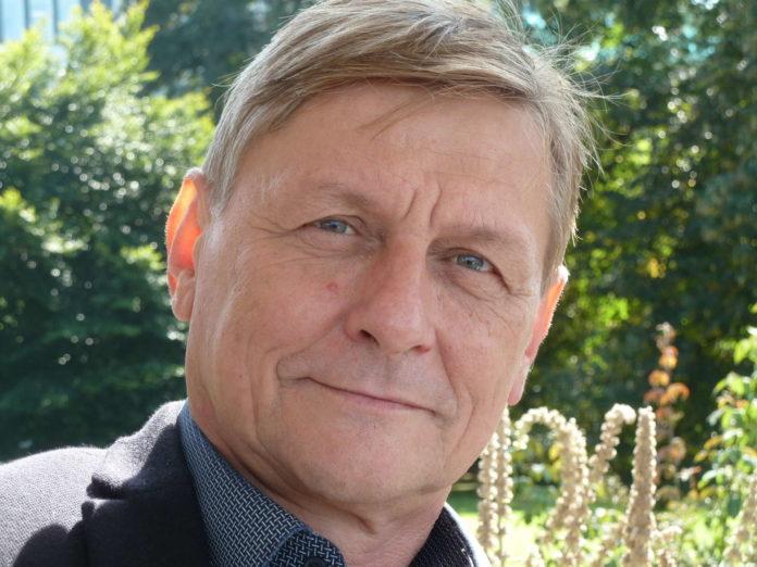 Hubert Harrer ist der neue Chef von DoN in Linz.