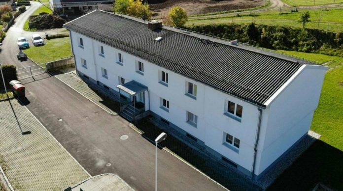 Die Asylunterkunft in Wullowitz wurde in der Zwischenzeit geräumt.