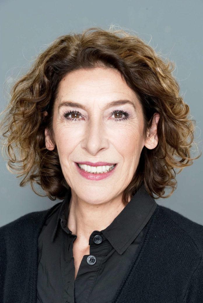 Schauspielerin Adele Neuhauser