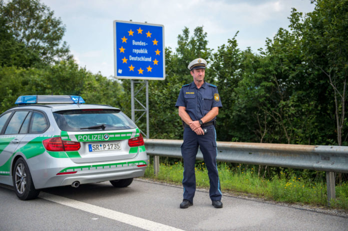 LH Stelzer will Grenzkontroll-Exzess Horst Seehofers nicht tatenlos zusehen.