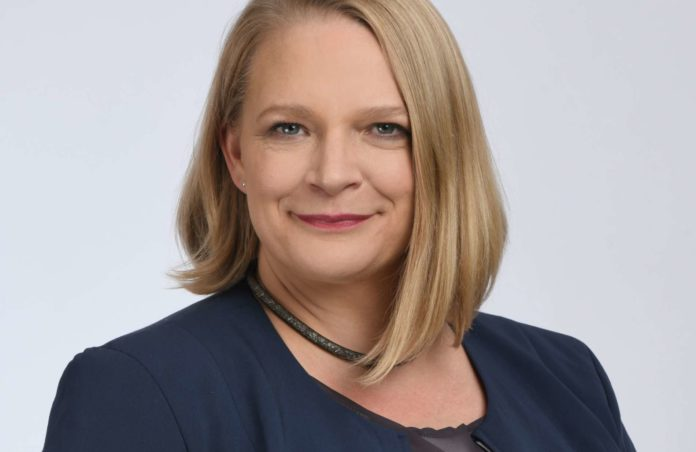Spitzenberger übernimmt Leitung der OÖVP Frauen