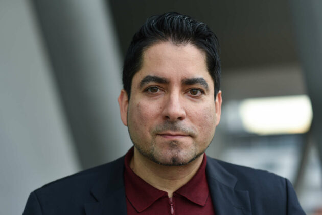 Farid Hafez weist Kritik an seinem Islamophobie-ReportzurückWehren sich dagegen, in Farid Hafez' Report an den Islamophobie-Pranger gestellt zu werden: Theologe Khorchidee, Integrationsexperte Güngör und Autorin Susanne Wiesinger.