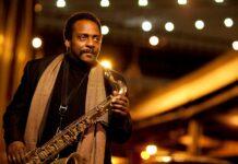 US-Saxophonist David Murray