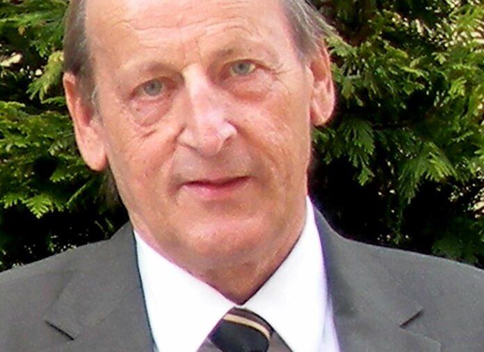 Prof. Werner Gerstl
